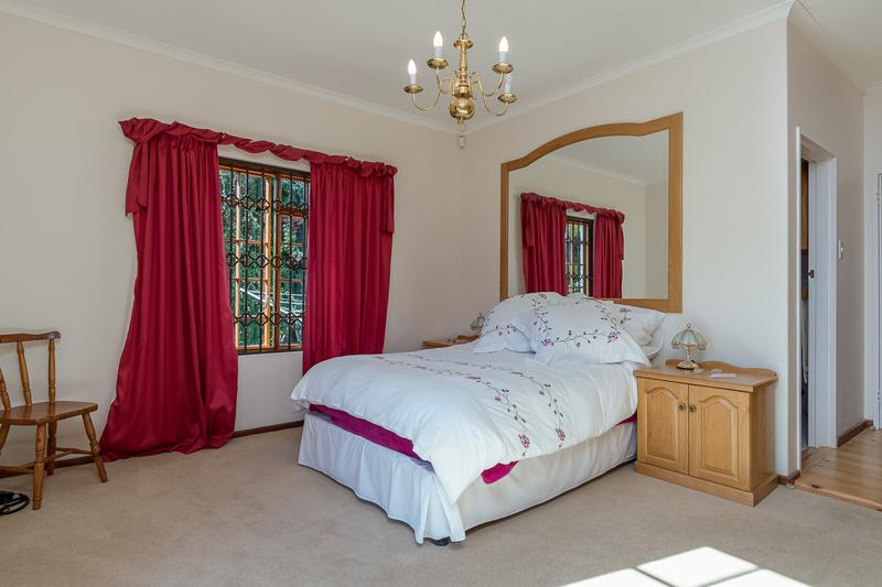 Property For Sale in Durbanville Hills, Durbanville 11