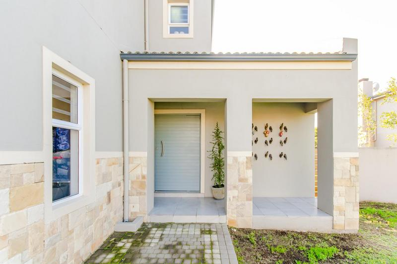 Property For Rent in Avalon Estate, Durbanville 3