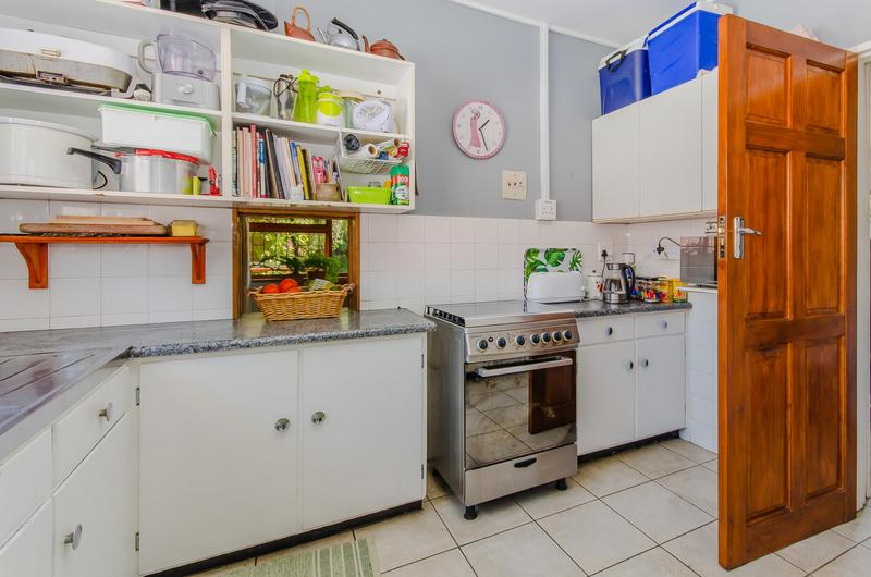 Property For Rent in Eversdal, Durbanville 9
