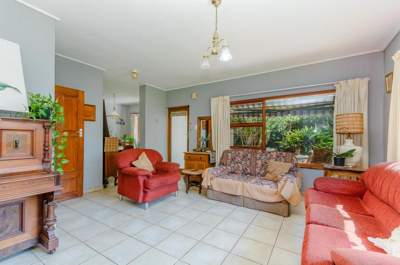 Property For Rent in Eversdal, Durbanville 4