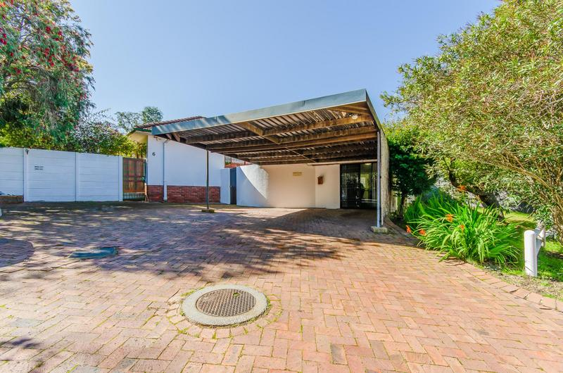 House For Rent in Eversdal, Durbanville