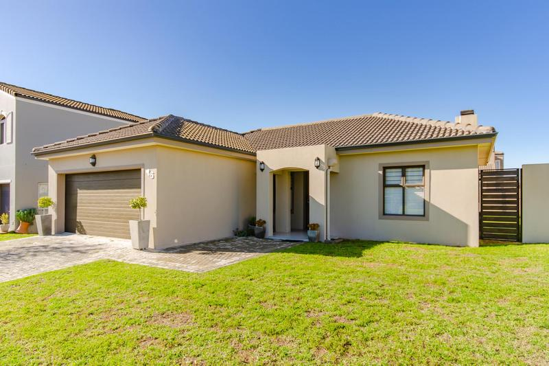 Property For Rent in Avalon Estate, Durbanville 2