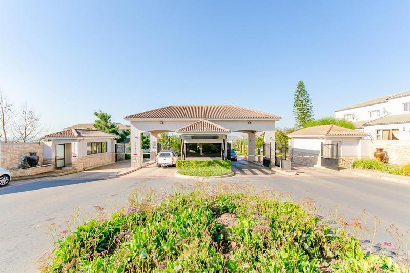 Property For Rent in Avalon Estate, Durbanville 1