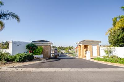 Property For Sale in Bergsig, Durbanville