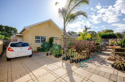 Property For Rent in Proteaville, Durbanville