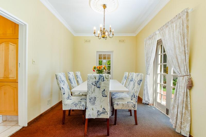 Property For Sale in Durbanville Hills, Durbanville 7