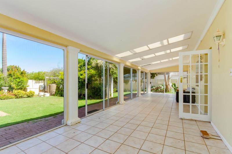 Property For Sale in Durbanville Hills, Durbanville 17