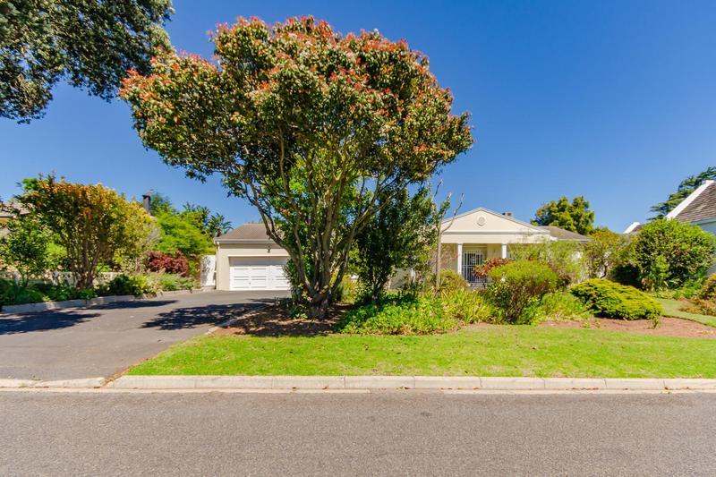 Property For Sale in Durbanville Hills, Durbanville 27