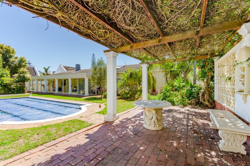 Property For Sale in Durbanville Hills, Durbanville 2
