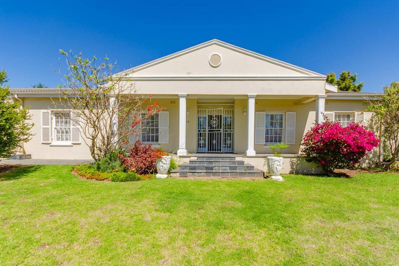 Property For Sale in Durbanville Hills, Durbanville 29