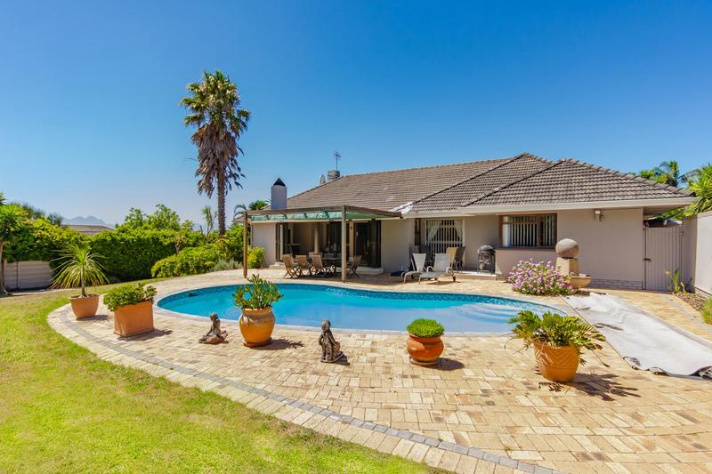 Property For Sale in Valmary Park, Durbanville 4