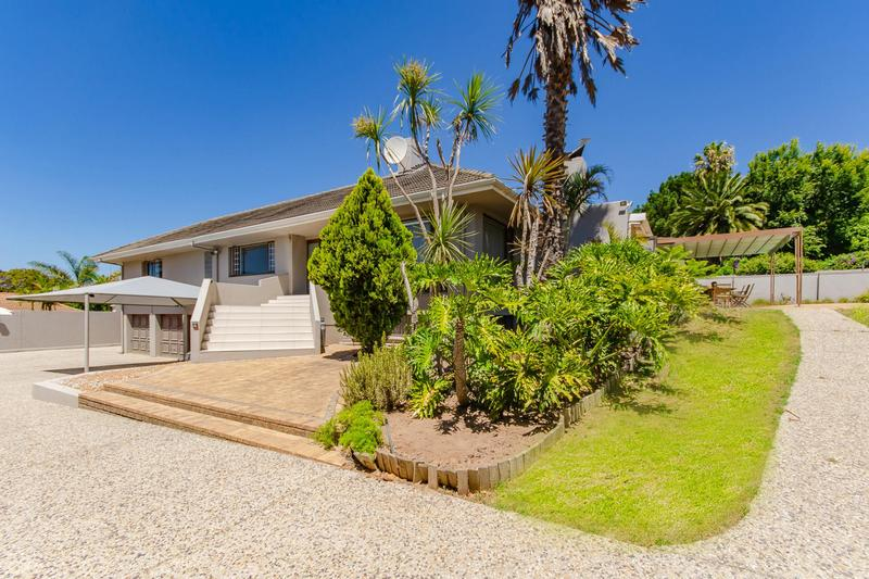 Property For Sale in Valmary Park, Durbanville 2