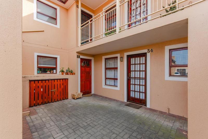 Property For Sale in Durbanville Central, Durbanville 27