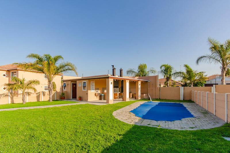 Property For Sale in Durbanville Central, Durbanville 2