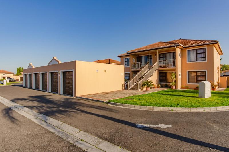 Property For Sale in Durbanville Central, Durbanville 35
