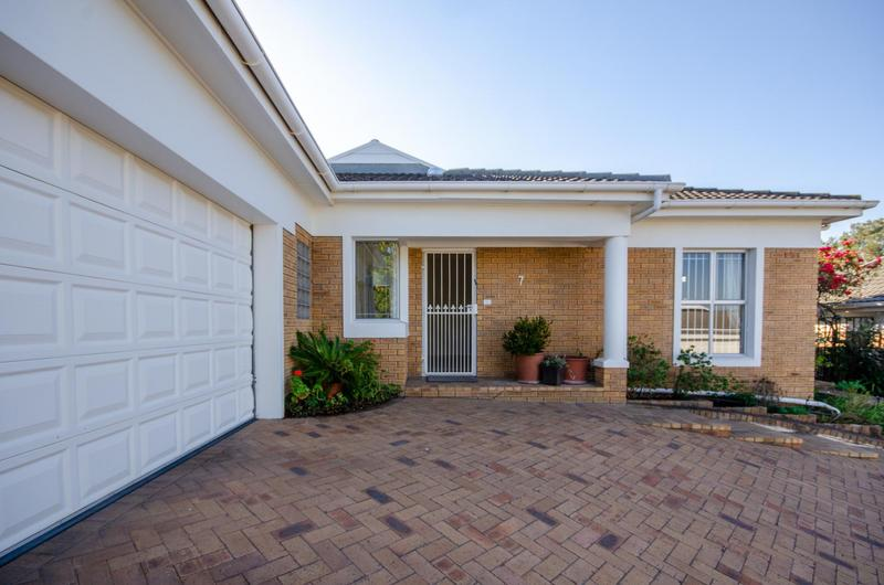 Property For Sale in Bergsig, Durbanville 6