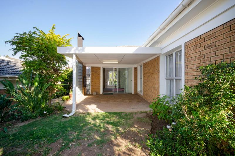 Property For Sale in Bergsig, Durbanville 23