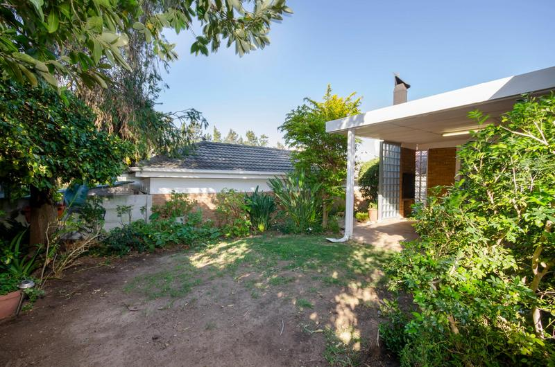 Property For Sale in Bergsig, Durbanville 24
