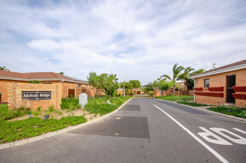 Property For Sale in Sonstraal Heights, Durbanville 2