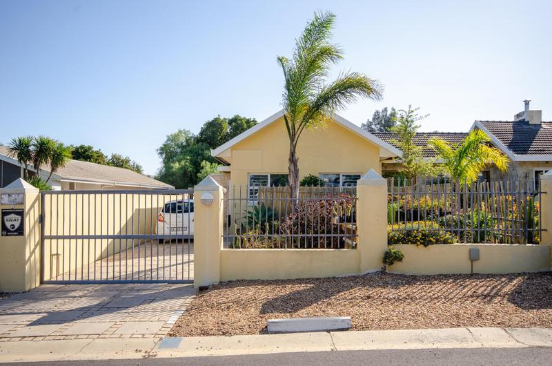 Property For Rent in Proteaville, Durbanville 13