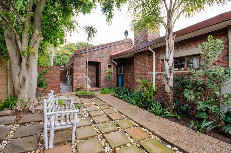 Property For Sale in Durbanville Central, Durbanville 4