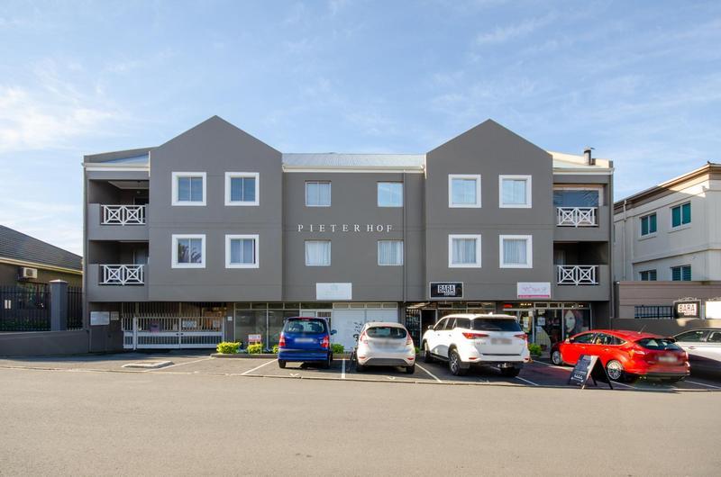 Property For Rent in Durbanville Central, Durbanville 19