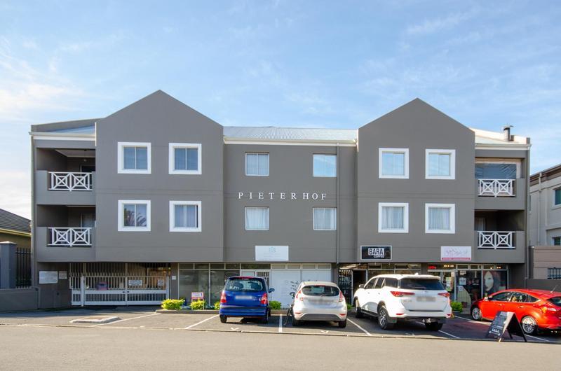 Property For Rent in Durbanville Central, Durbanville 21