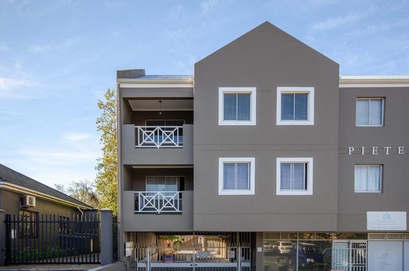 Property For Rent in Durbanville Central, Durbanville 20