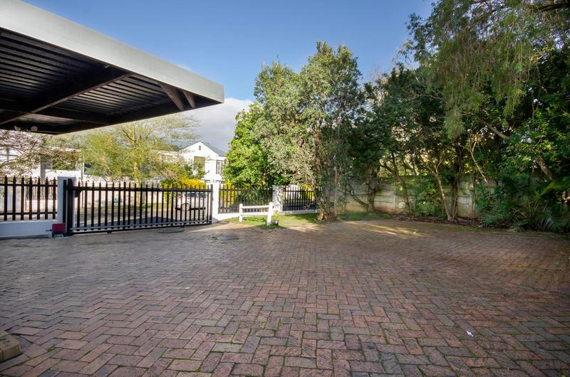 Property For Rent in Eversdal, Durbanville 25