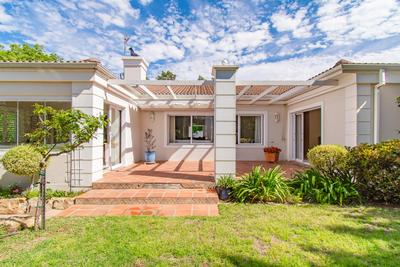 House For Sale in Vygeboom, Durbanville